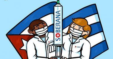 Reflexiones sobre el Covid-19: II. Cuba, un ejemplo a seguir ante la pandemia