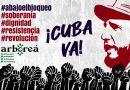 Defender la Revolución ¡Cuba va!