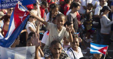 Reflexiones antiimperialistas sobre Cuba
